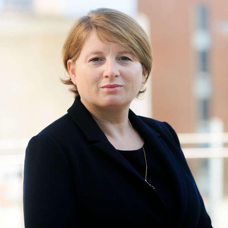 Ciairín de Buis , CEO of Women for Election