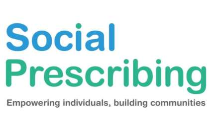 Social prescribing in Communities