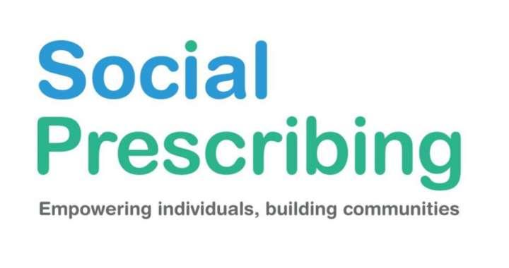 Social prescribing in Communities
