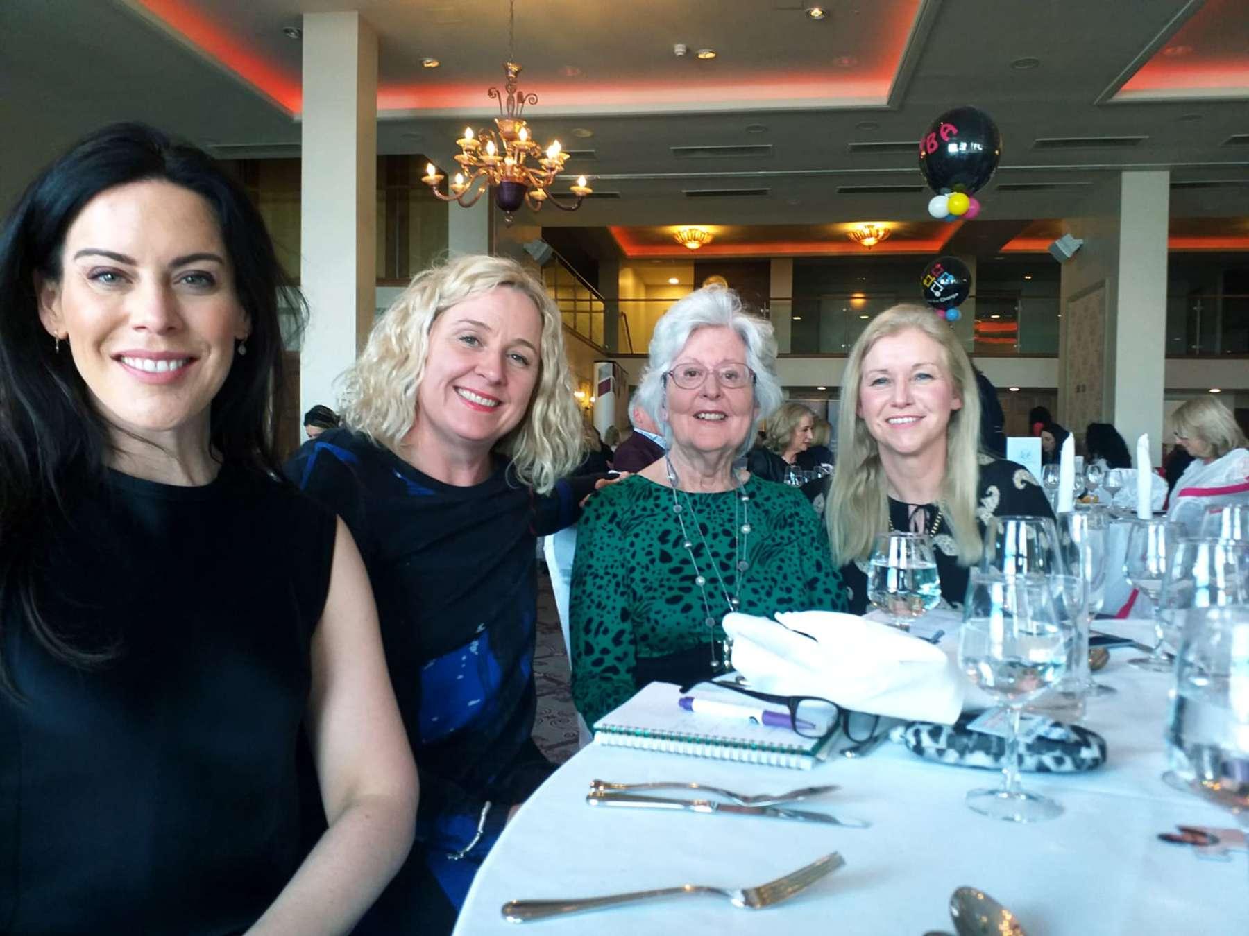 Women's Network Dinner