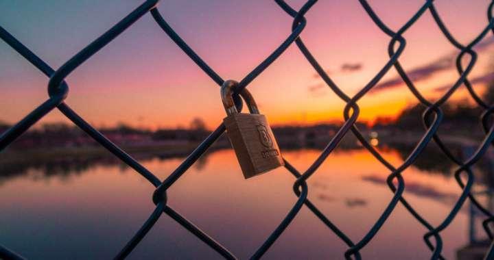Lockdown pic